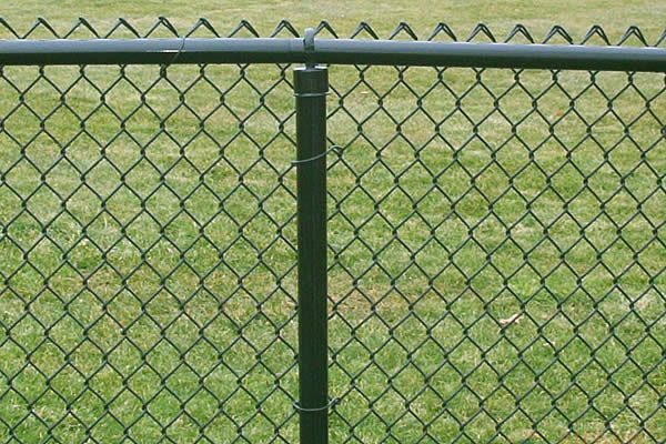 chain link fence manufacturer