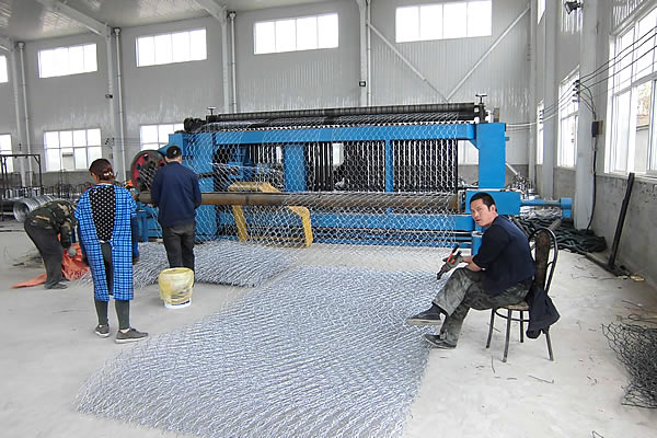 gabion box manufacturers in China